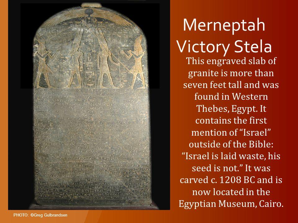 Brick from Assyrian Ruler Sargon II
