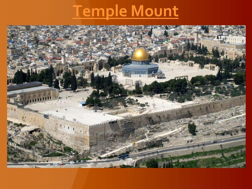 Dome of the Rock al-Aqsa Mosque