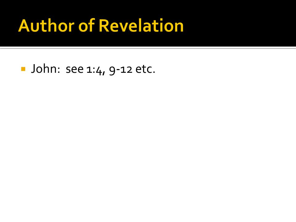  John: see 1:4, 9-12 etc.