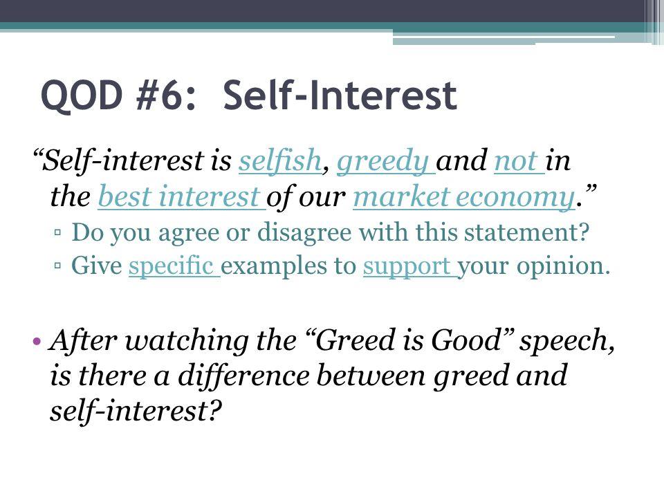 Greed (1999) The Pervasiveness of Human Greed ▫Segment 1a (Part 1 of 6)Segment 1 ▫Segment 1b (Part 2 of 6) Greed and Civilization ▫Segment 2a (Part 3 of 6)Segment 2 ▫Segment 2b (Part 4 of 6)Segment 2 Greed and the Economic Pie ▫Segment 3a (Part 5 of 6)Segment 3 ▫Segment 3b (Part 6 of 6)Segment 3