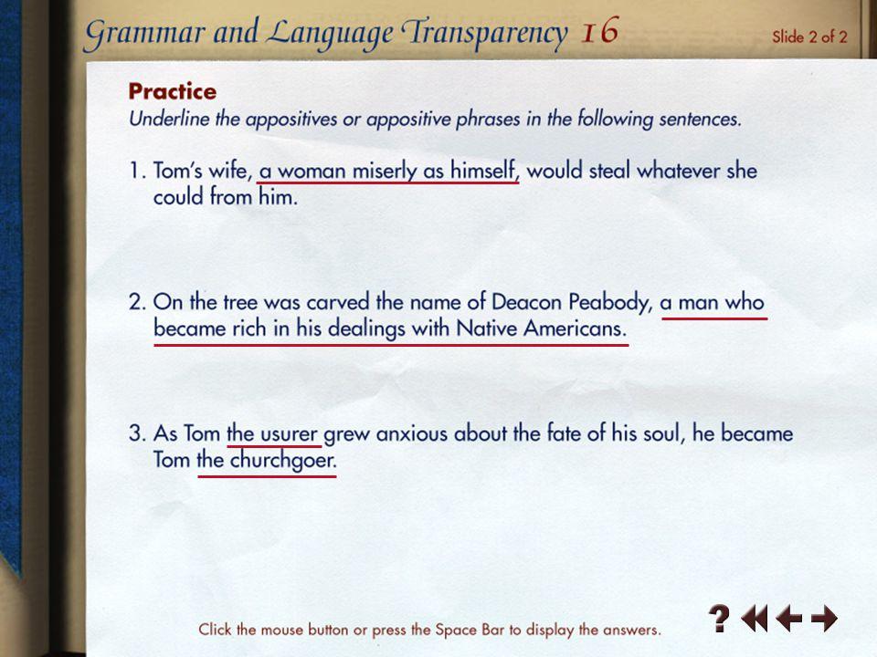 Grammar and Language Transparency 1-1