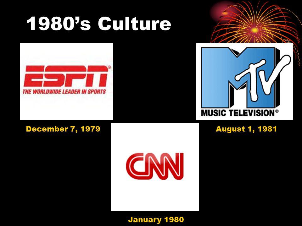 December 7, 1979August 1, 1981 January 1980