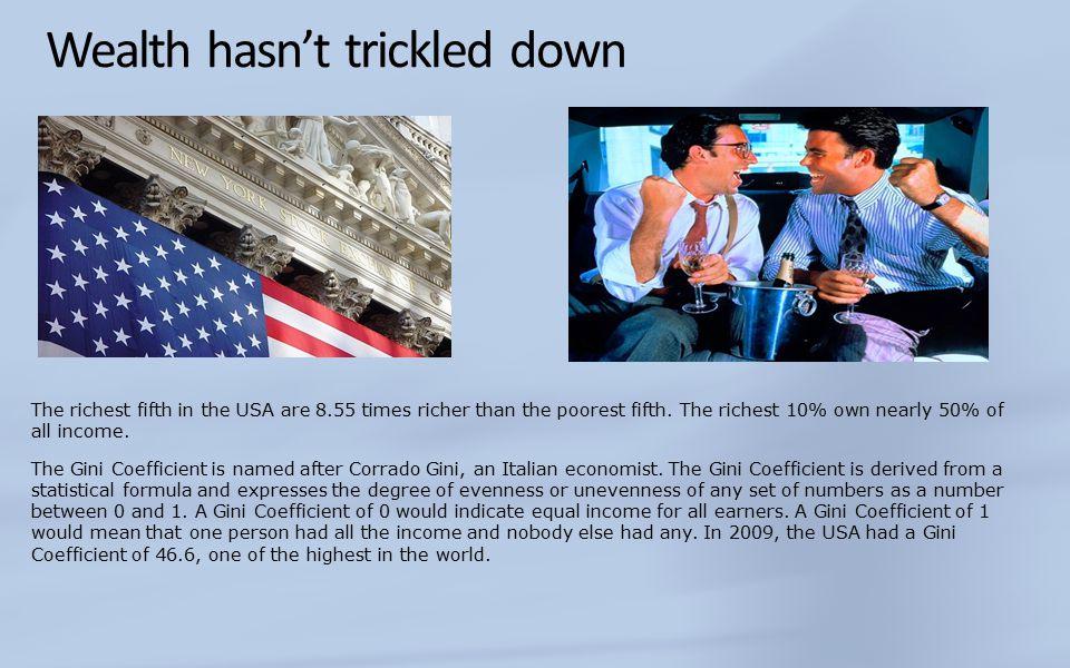 The American Dream: Still in business.