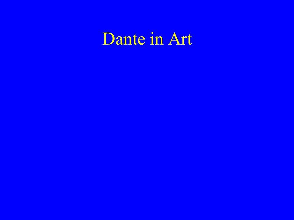 Dante in Art