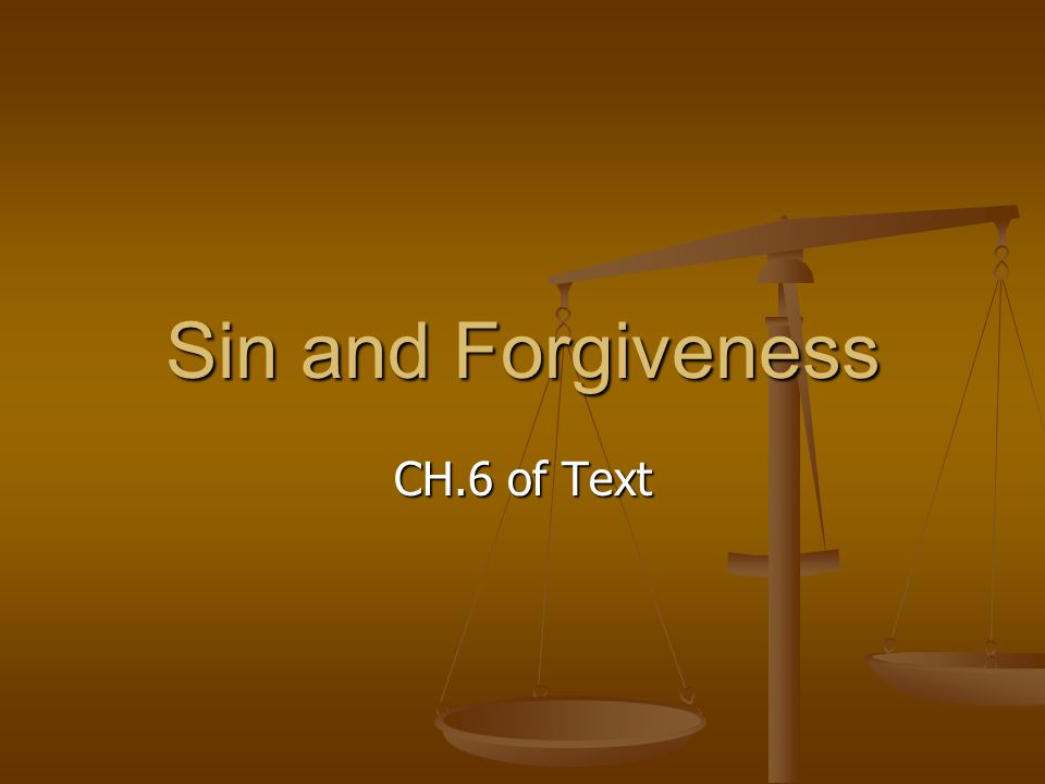 New Testament You are probably feeling like Paul in Romans 7… What do we do about the sin within us and around us?.