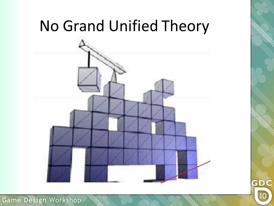No Grand Unified Theory