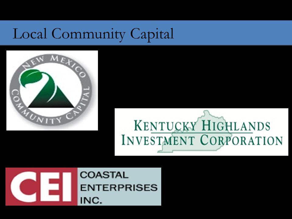 Local Community Capital