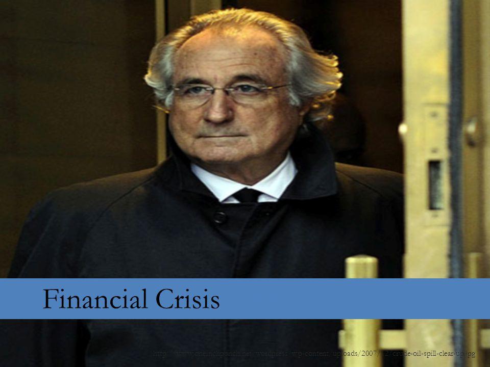 Financial Crisis crisis