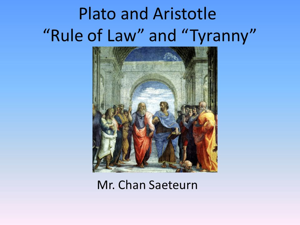 Introduction Good people do not need laws to tell them to act responsibly, while bad people find a way around the laws – Plato According to Plato s view do you consider yourself a good person or a bad person.