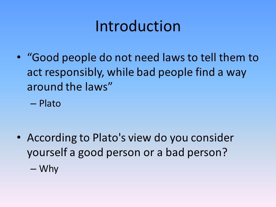 Outline Plato – Background – Governments – The Republic Aristotle – Background – Ideas – Politics – Rule Rule of Law Tyranny Terms to look for: – Plato, Democracy, Autocracy, Monarchy, Philosopher kings, virtuous, Constitutional rule, Aristocracy, middle-class, Polis