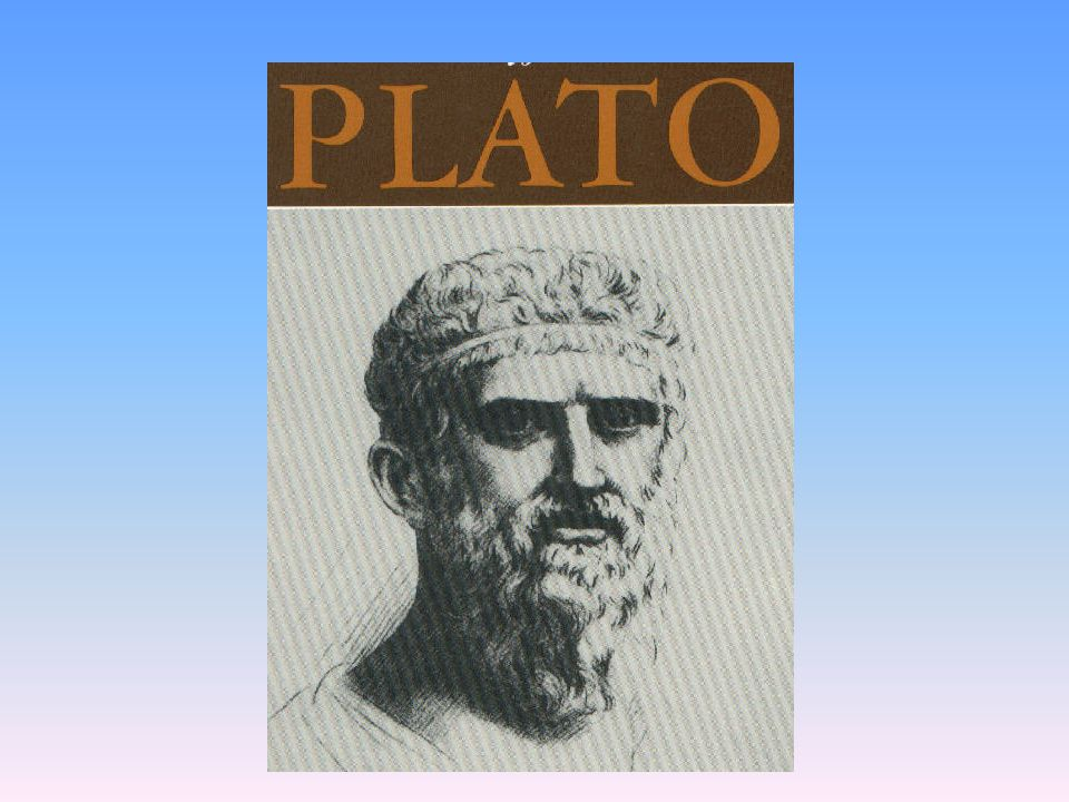 Plato Background Born to wealthy family Athens Greece in 428 BCE Age 23 witness defeat of Athens by the Spartans – Concluded that War= Money Befriends Socrates – Searches for meaning of life – Plato planned to get into Politics – Socrates was tried and killed Plato no longer interested to be in a life of politics