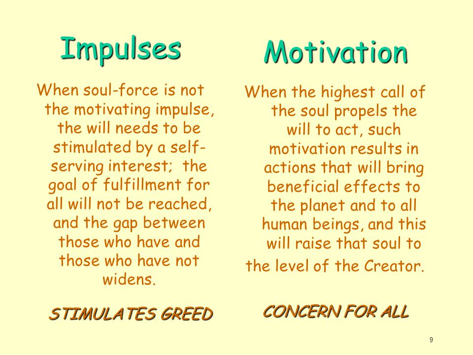 10 Useful Incentives Motivation Dharma: Source Right Actions of