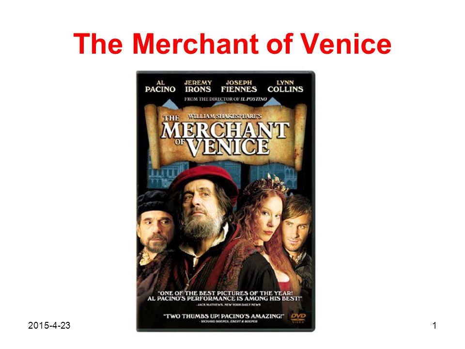 The Merchant of Venice Portia, the heroine of this comedy, is the most ideal woman character ever created by Shakespeare.