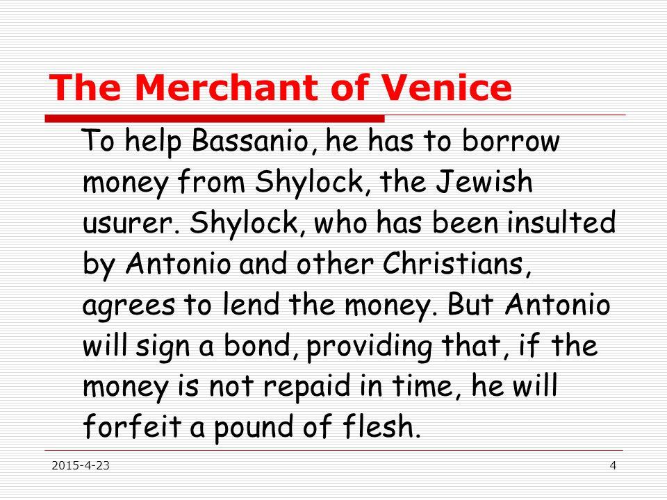 The Merchant of Venice 2015-4-235