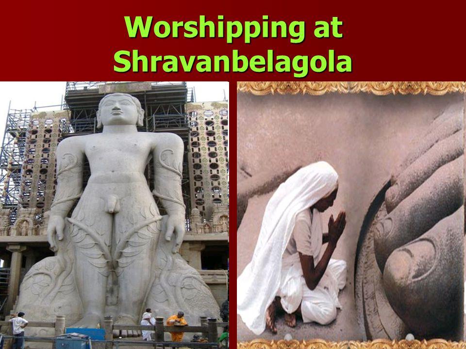 Mahavir Jayanti Celebration Mahavir Jayanti has a lot of religious significance for people belonging to the Jain religion.