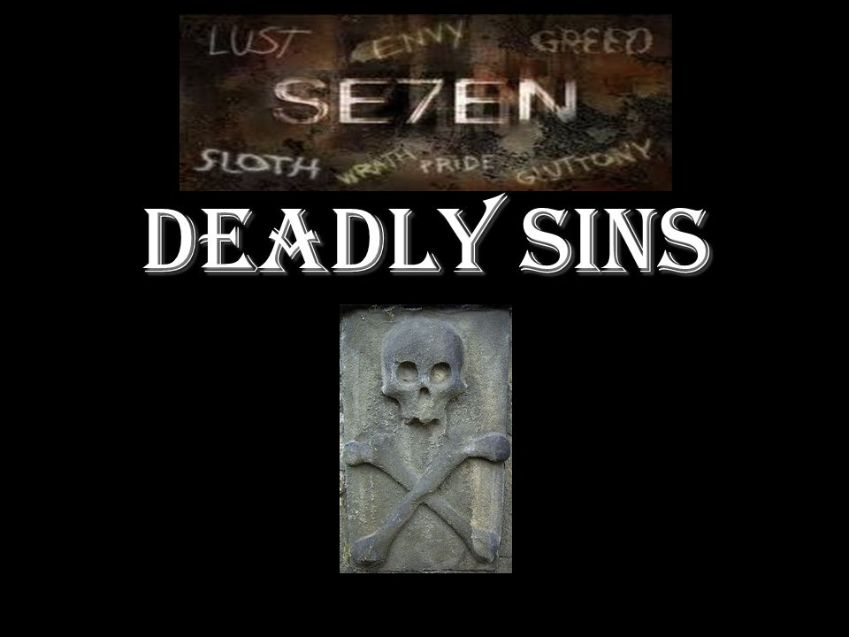 The Roman Catholic Church also recognizes seven virtues, which correspond inversely to each of the seven deadly sins.Roman Catholic Churchseven virtues ViceVice VirtueVirtue LustLust vs.