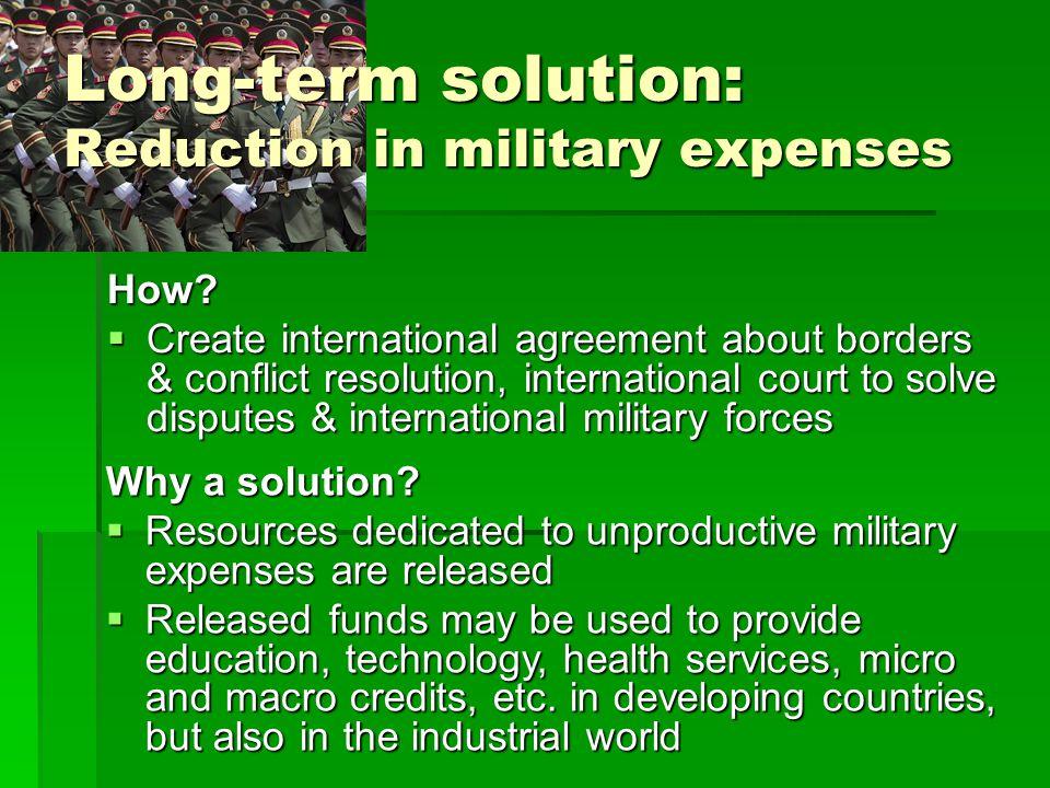 2008 global military spending: $ 1.47 trillion