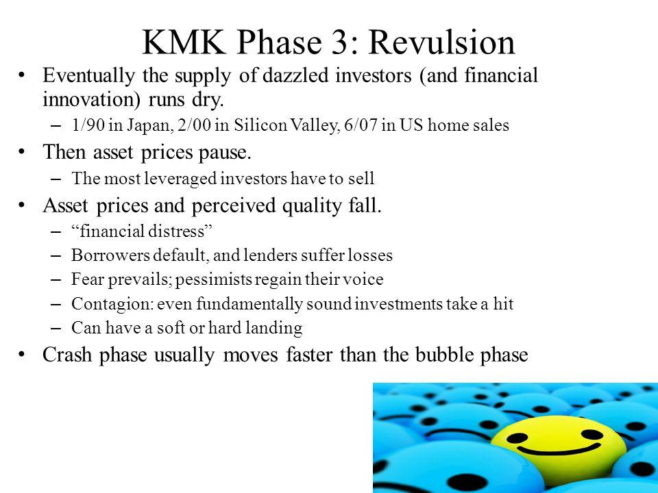KMK Phase 2: Euphoria The early optimists rack up impressive profits.