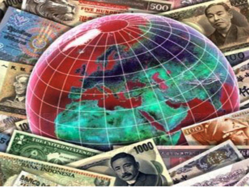 1. Globalization of Financial Markets