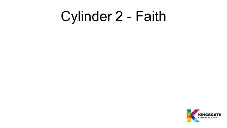 Cylinder 2 - Faith