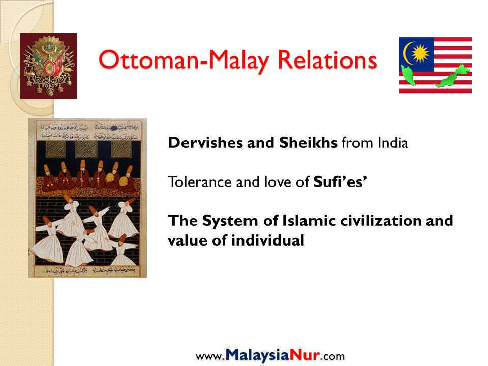Bediuzzaman' s Contribution to The Islam in Turkey Combining Heart & Logic www.MalaysiaNur. com