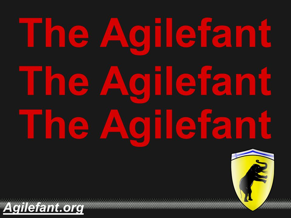 .orgAgilefant The Agilefant The Agilefant The Agilefant