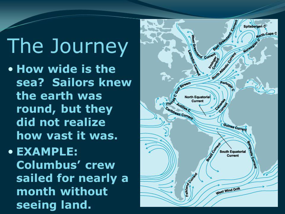 Think-Pair-Share What did da Gama, Columbus, and Magellan accomplish?