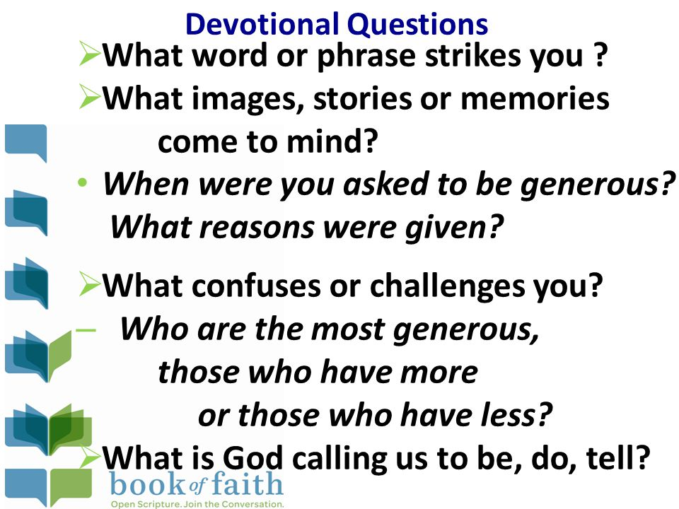 Key Words and Repetitions **begging us earnestly (paraklesis) for the privilege (charis) of sharing (koinonia) in this ministry(diakonia) to the saints— Diakonia – ministry, service