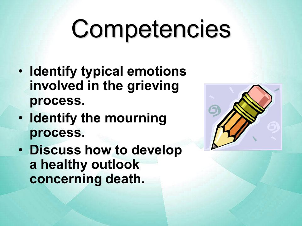 17.What is the purpose of a memorial service, funeral, or visitation.