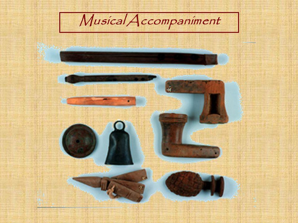 Musical Accompaniment