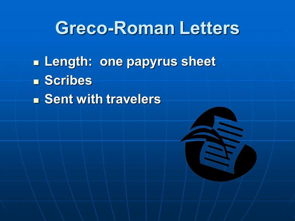 Corinth A Roman colony A Roman colony Commercial, travel, sports center Commercial, travel, sports center Strategic location Strategic location Pagan city Pagan city