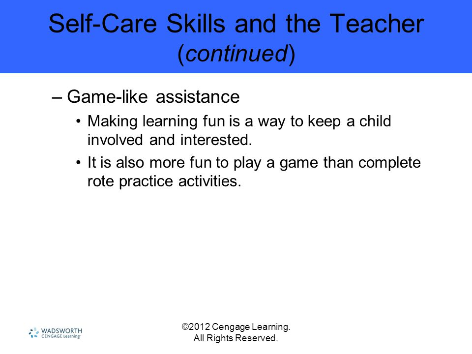 ©2012 Cengage Learning.All Rights Reserved.