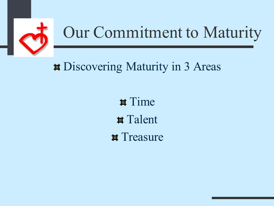 COSBT Commitment Levels You become what you commit to.
