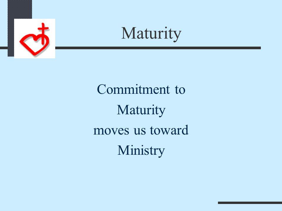 Next Week! 3 Greek words that build maturity