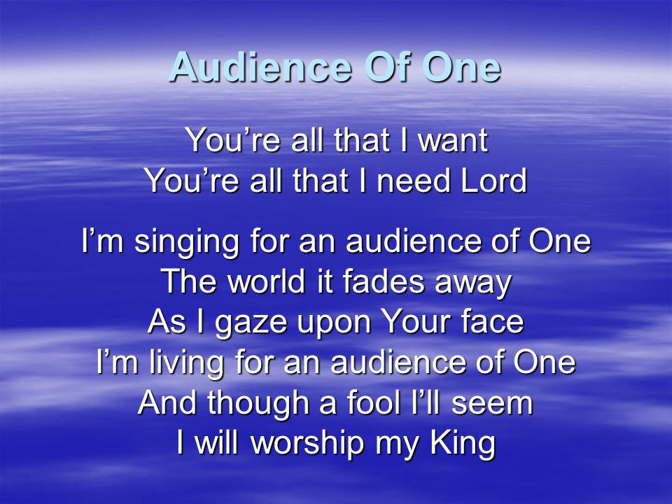 Awesome God Our God is an awesome God He reigns from Heaven above With wisdom, power and love Our God is an awesome God