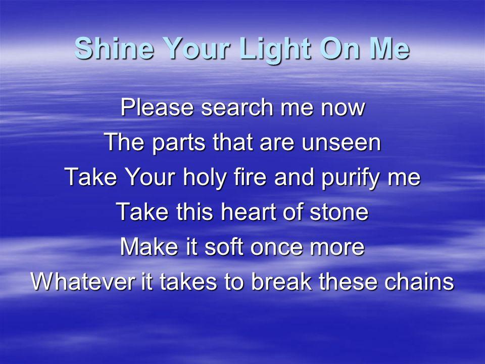 Sing, Shout, Clap Your Hands Sing, shout, clap your hands Give praise unto your maker Make a joyful noise unto the Lord Sing, shout, clap your hands Give praise unto your maker For the Lord, He is Almighty God