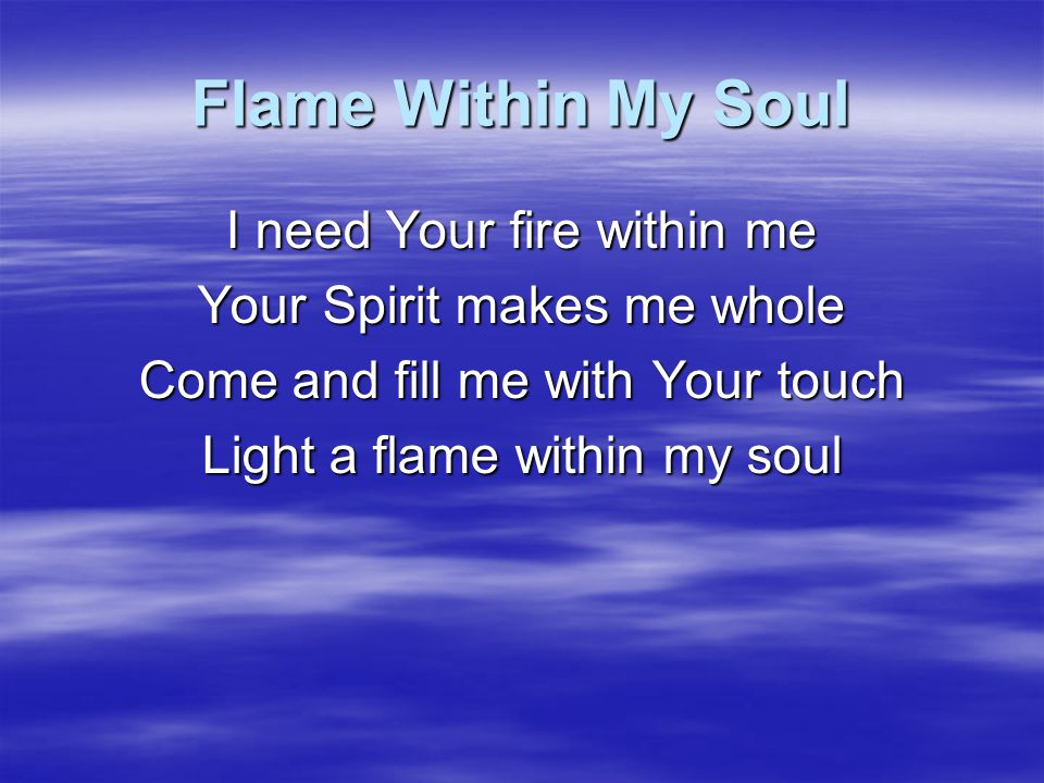 For All Of Us You are the light of the world And I believe You are the hope of the nations alive Inside of me You are faithful, you are everything to me You are holy God I lay down my life for me