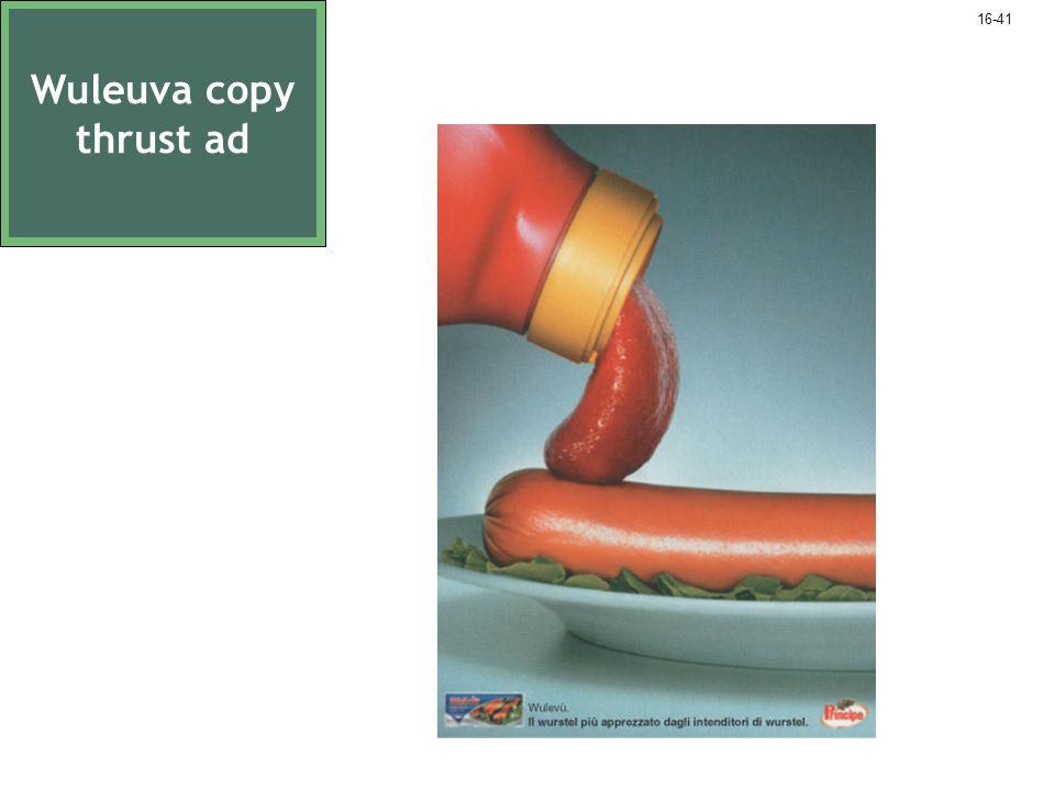 Wuleuva copy thrust ad 16-41
