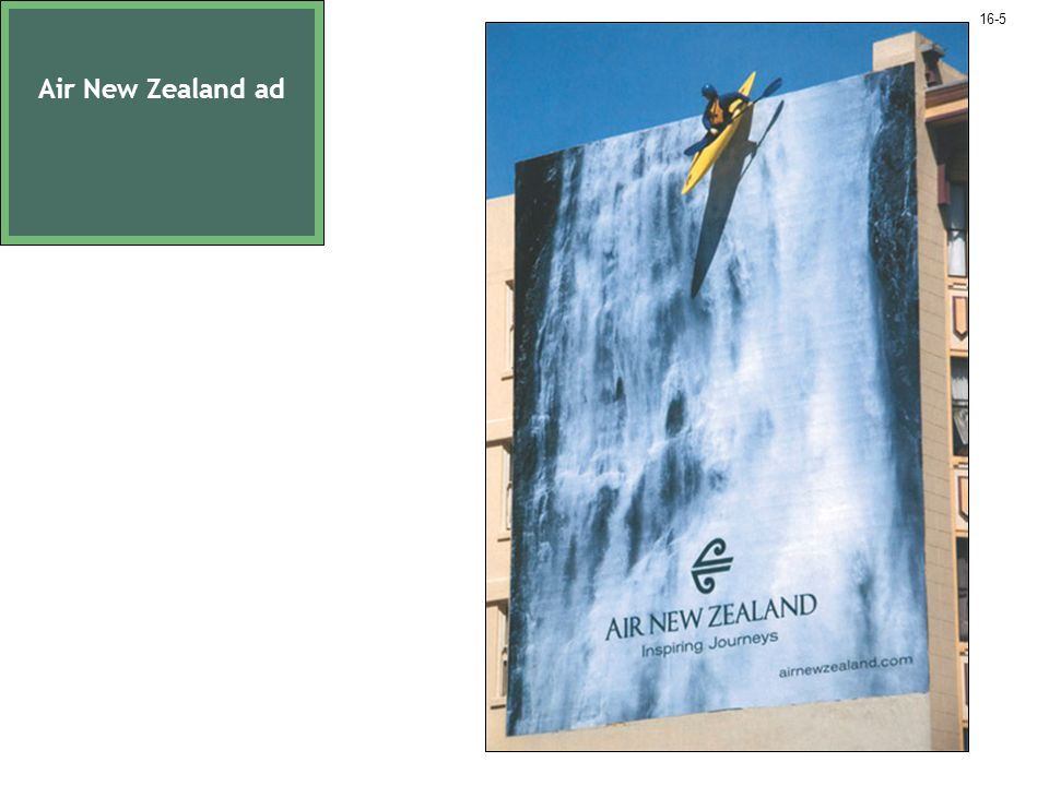 Air New Zealand ad 16-5