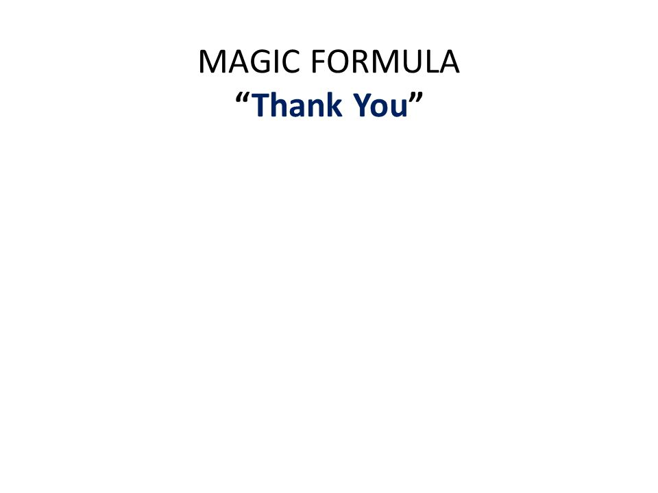 MAGICAL PRACTICES Practices designed to internalize the art of gratitude 28-day Action Plan Works on different aspects of life like health, relationships, money etc.