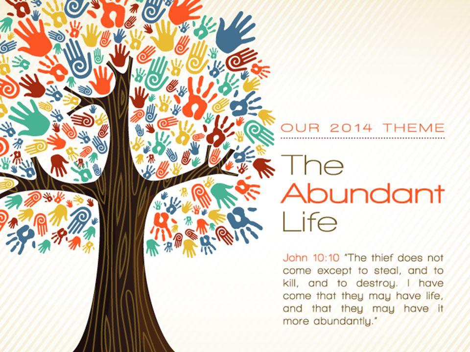 Abundance of Joy Philippians 3:1-3; 4:4