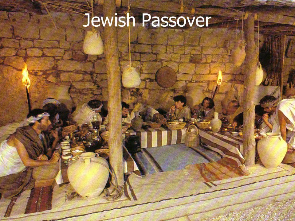 Jewish Passover