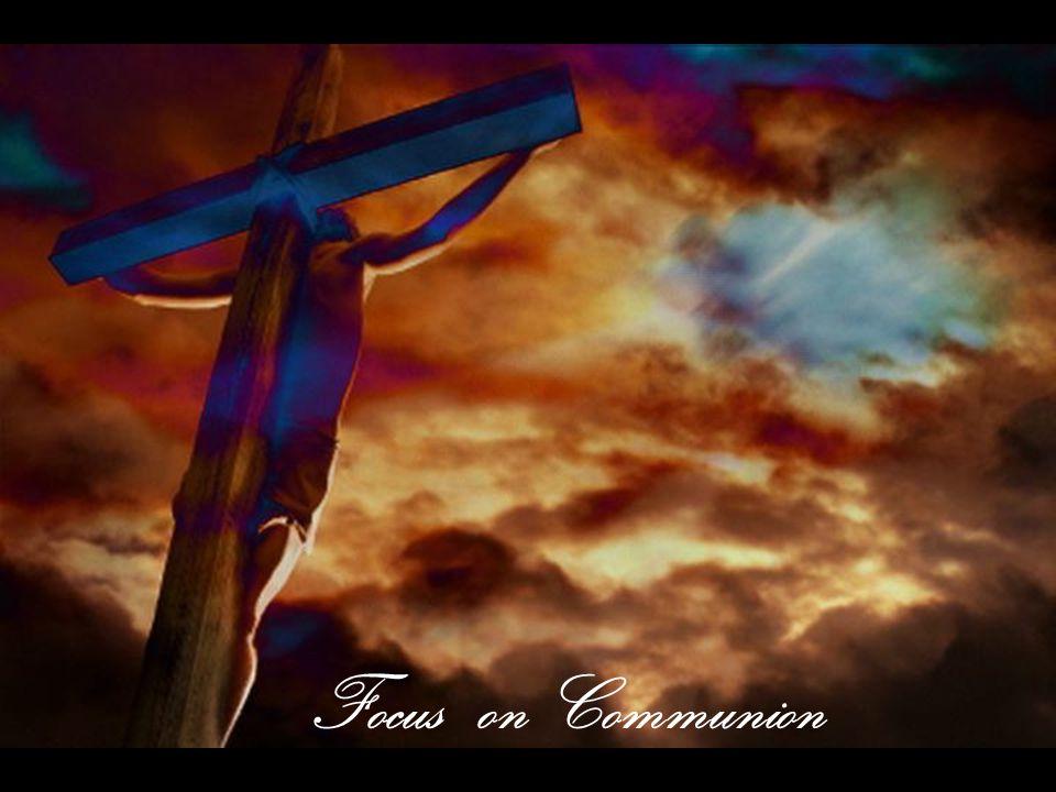 Focus on Communion