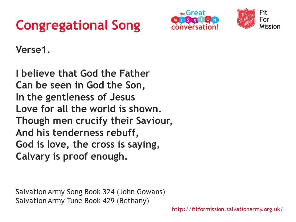 http://fitformission.salvationarmy.org.uk/ Verse 1.