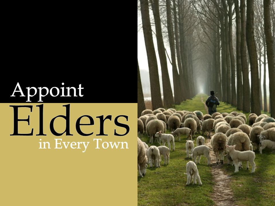 Obey your leaders… for they are keeping watch over your souls, as those who will have to give an account.