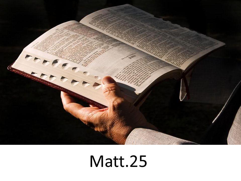 Matt.25