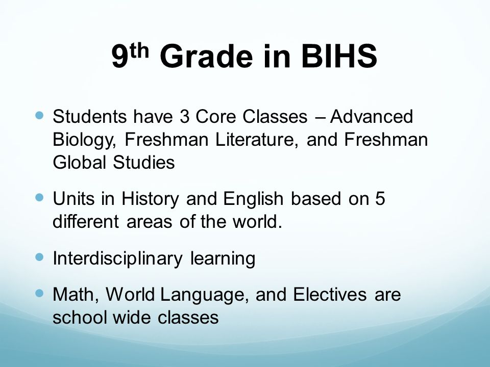 IB Diploma and IB Certificates in BIHS (go to www.ibo.org and bihs.berkeleyscools.net) IB Certificates Complete any IB course and take the IB exam in that course See course progressions Complete assessments given by the classroom teacher at BHS Test are taken in either the junior or senior year IB Diploma Complete assessments given by the classroom teacher at BHS Take all six IB courses and all six exams; 3 HL and 3 SL or 4 HL and 2 SL 2 tests may be taken in the junior year, 4 tests in the senior year Achieve a cumulative score of 24 (IB exams are scored on a scale of 1 to 7).