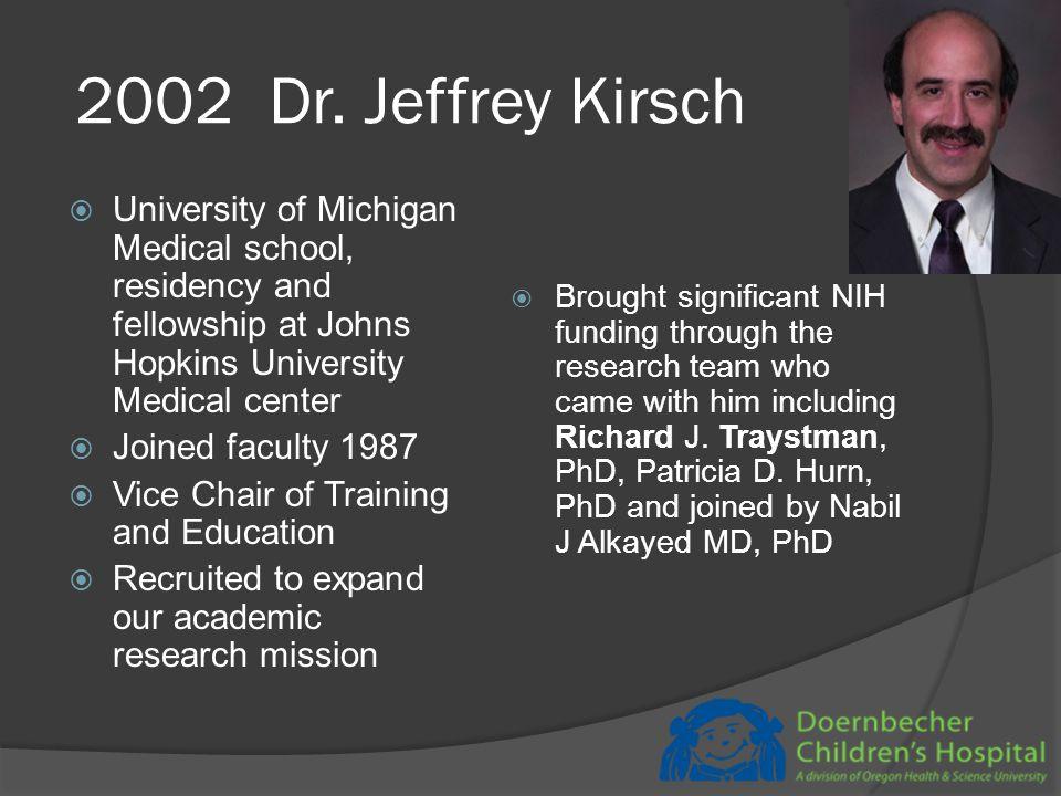 2002 Dr.