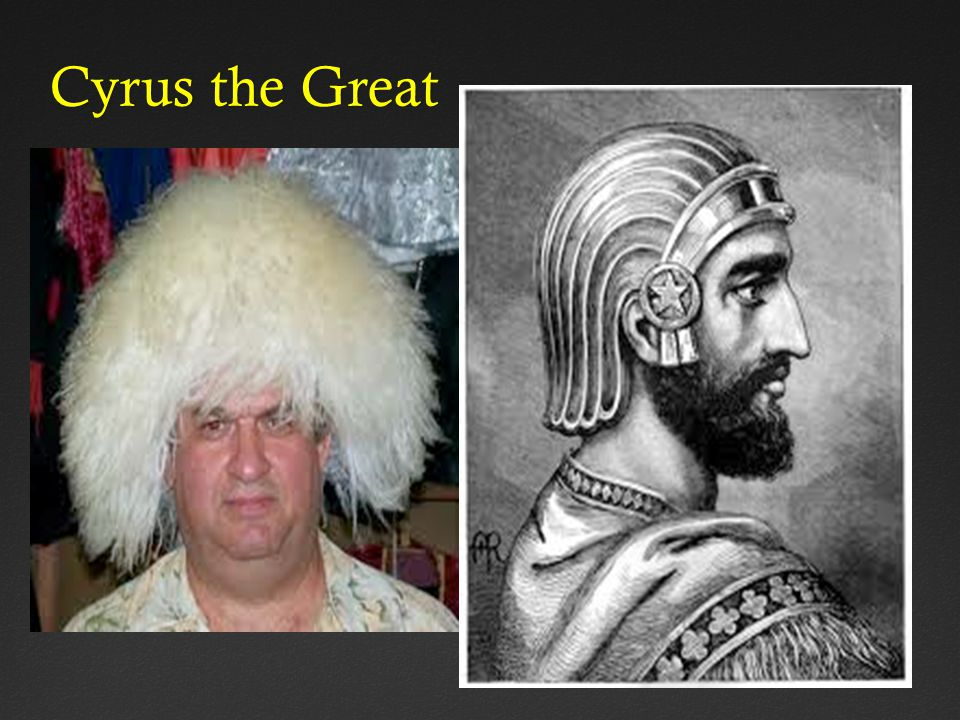 Cyrus the GreatCyrus the Great
