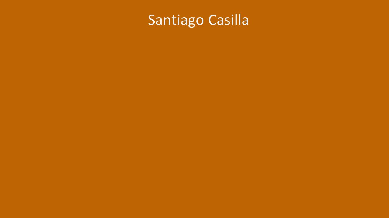 Santiago Casilla